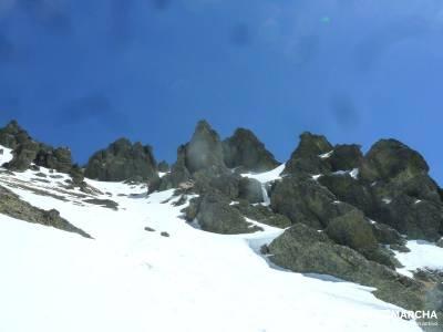 Curavacas, Espigüete -Montaña Palentina; como hacer amigos nuevos;las majadas cuenca